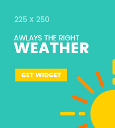 Get Weather Widget